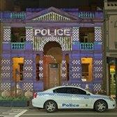 questura - полицейский участок