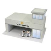 poliisi - полиция