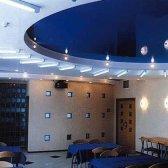 ceiling - потолок