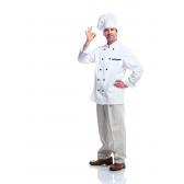 cook - повар
