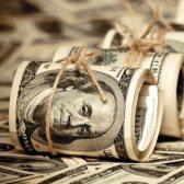 outbid - перебивать цену, предлагать больше