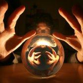 foretell - предсказывать, предвещать