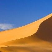desierto - пустыня