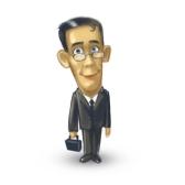 administrativo - административный работник