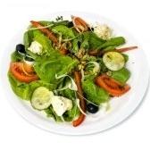 salaatti - салат