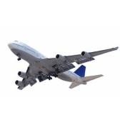 avión - самолет