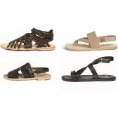 sandalias - сандалии