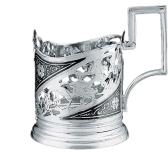 d'argente - серебренный