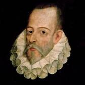 Miguel de Cervantes Saavedra. Ejercicio