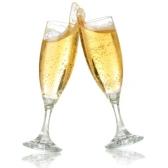 szampan - шампанское