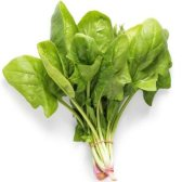 espinaca - шпинат