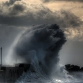 myrsky - шторм, буря
