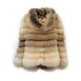 fur coat - шуба