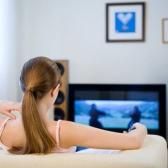 ver la tele - смотреть телевизор