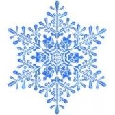 fiocco - снежинка