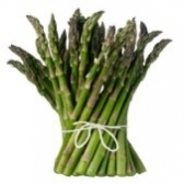 asparago - спаржа