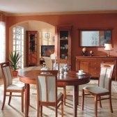 sala da pranzo - столовая