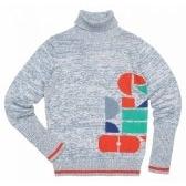 sweater - тёплый свитер UK<br>