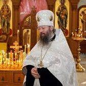 clergyman - священник