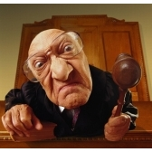 giudice - судья