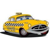 taksówka - такси