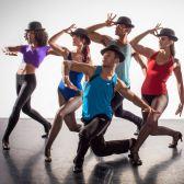 bailar - танцевать