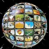 televisione - телевидение