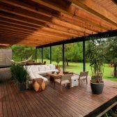 terrace - веранда, терраса