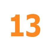 tredici - тринадцать