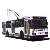 filobus - троллейбус