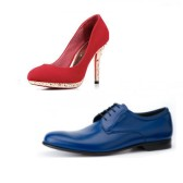 shoes - туфли, ботинки