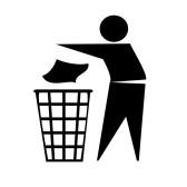 discard = throw away - выбрасывать