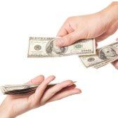 pay - платить, выплачивать