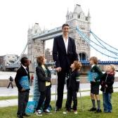 tall - высокий