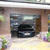 garaje - гараж