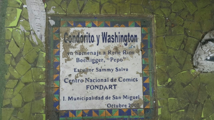 """""""Облом"""" по-чилийски..."""