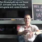 VIDEO: Artikelwörter