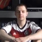 VIDEO: Глагол sein