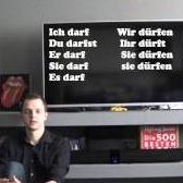 VIDEO: Модальные глаголы. Können, Dürfen.