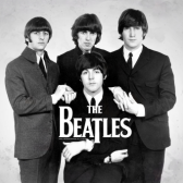 Love me do. Beatles