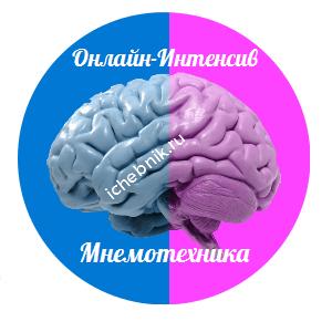 интенсив «Основы мнемотехники»