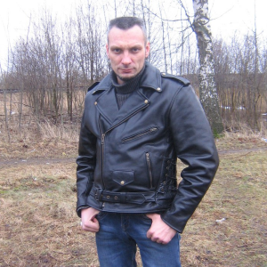Денис Тарасов (Jason)