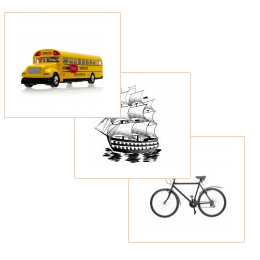 Скоростное сравнение. Транспорт. Техника