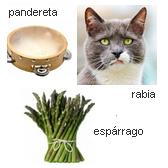 Juego: Paisaje, Fiesta, feria