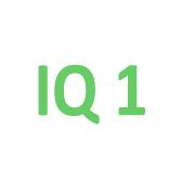 IQ Тест 1