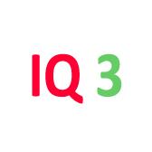 IQ Тест 3