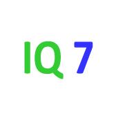 IQ Тест 7