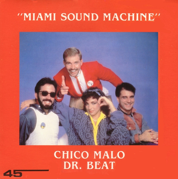 Miami Sound Machine