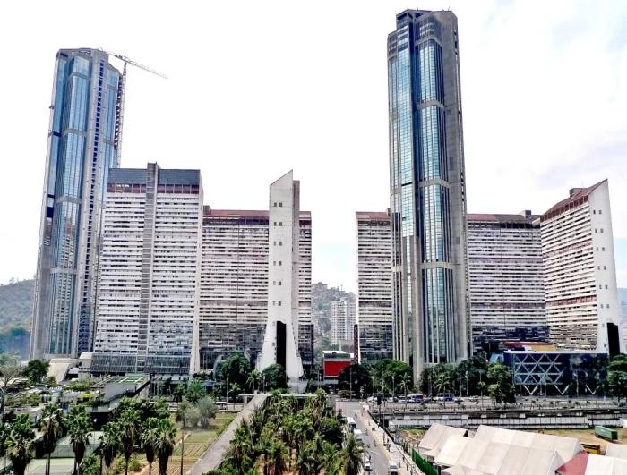 El Complejo Urbanístico Parque Central