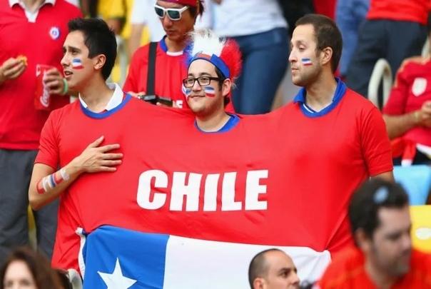 Испанский в Чили